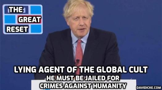 Boris Johnson Announces New 4-Week England Lockdown  B5ccaa1c-0a60-4c7d-928a-1cab5114f25e